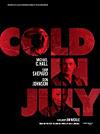 RECENZE: Cold in July – drsná i temná spravedlnost