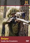 DOKUMENT: V zaměřovači snipera