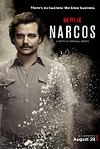 Seriál: Narcos (1. díl)