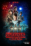 SERIÁL: Stranger Things (1. série)