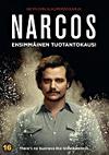SERIÁL: Narcos (1. série)
