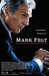 RECENZE: Mark Felt – sám proti systému