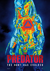 RECENZE: Predátor: Evoluce